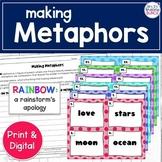 Metaphors Activity