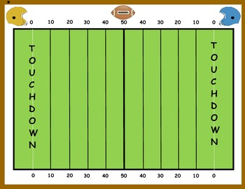 Quarterback Challenge: Metaphors, Similes, and Personification Activity