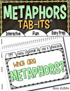 Metaphors Tab-Its™