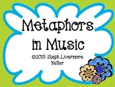 Metaphors and Music