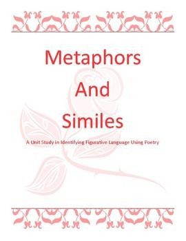 Metaphors and Similes