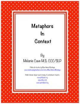 Metaphors in Context