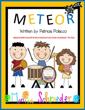 Meteor: A Book Study