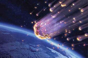 Meteorite ID Download