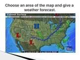 Meteorologist Game