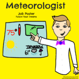 Meteorologist Poster - Discover Your Passions