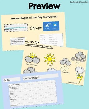 Meteorologist of the Day Digital Journal