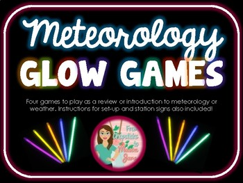 Meteorology Glow Games