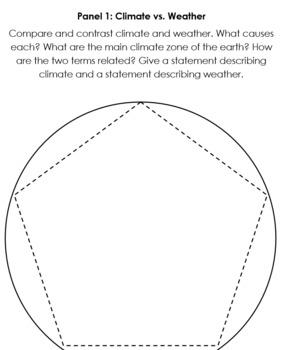 Meteorology Interactive Globe