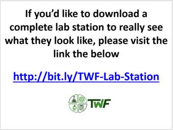 Meteorology - Lab Station Activity