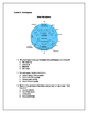 Meteorology Unit Test - EDITABLE W/ Answer Doc and Key