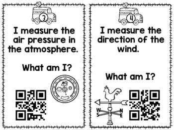 Meteorology Weather Pack with STEM bonus