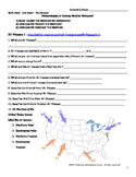 Meteorology Webquest