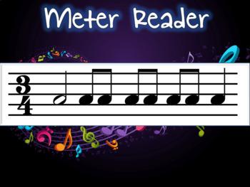 Meter Reader