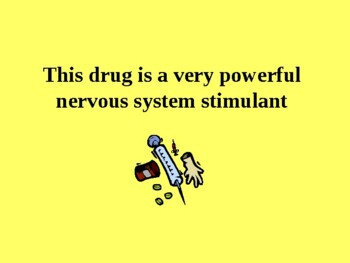 Methamphetamine: A Drug that Seduces and then Kills