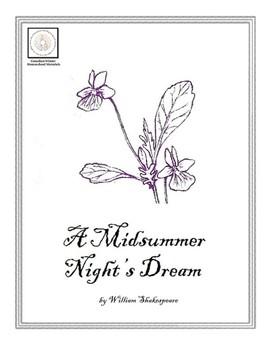 Methinks I'll Read 'A Midsummer Night's Dream' (The Play)