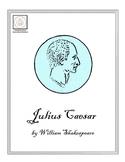 Methinks I'll Read 'Julius Caesar' (The Play)