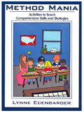 Method Mania: Activities to Teach Written Comprehension Skills and Strategies