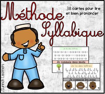 Méthode Syllabique- A,P,U,I,Y,L