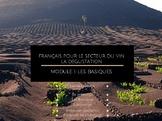 Méthode TIIC Studios Apprendre le français du vin MODULE 1