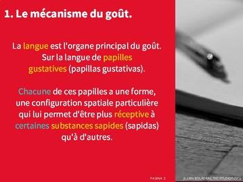 Méthode TIIC Studios Apprendre le français du vin MODULE 4 EXAMEN GUSTATIF