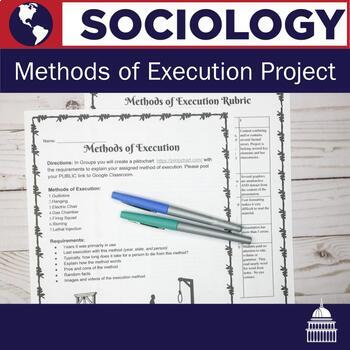 Methods of Execution Lesson