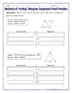 Congruent Triangles - Methods of Proving Triangles Congruent Proof Practice