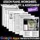 Methods of Psychology Unit: PPTs, Worksheets, Lesson Plans+Test