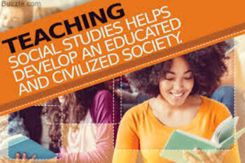 Methods of Teaching Social Studies
