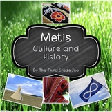 Metis: Culture and Traditions