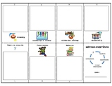 SCIENTIFIC METHOD  BOOKLET - SPANISH