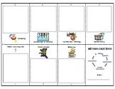 SCIENTIFIC METHOD  BOOKLET - SPANISH
