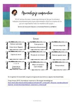 Metodologías SXXI - En colaboración con ClaustroIg