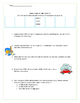 Metric Capacity Practice: Converting milliliters and liters