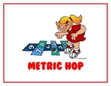 Metric Conversion Chart Hop
