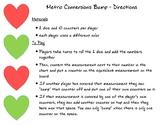 Metric Conversions - Bump