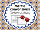 Metric Conversions - Growing Bundle