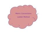 Metric Conversions Quiz