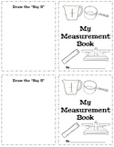 Metric & Customary Measurement Booklet