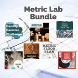 Metric Lab Bundle for Middle School