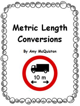 Metric Length Conversions