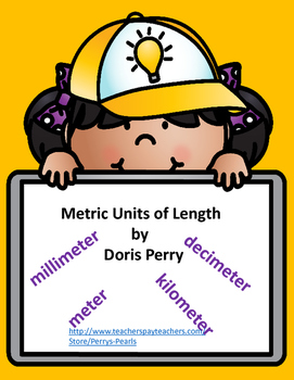 Metric Length Introduction