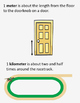 Metric Length Introduction