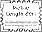 Metric Length Sort