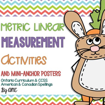Metric Linear Measurement