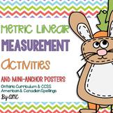 Metric Linear Measurement