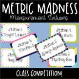 Metric Measurement Stations