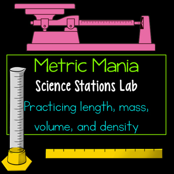 Metric Measurements Stations Lab