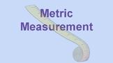 Metric Measurement Abbreviation Practice PDF Slide