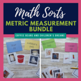 Metric Measurement Bundle